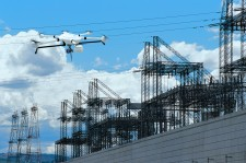 JTT UAV USED IN INFRASTRUCTURE INSPECTION